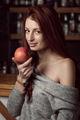 Тук е бар, не предлагаме ябълки! ; comments:3