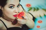 Blood Orange... ; No comments