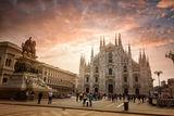 Piazza del Duomo, Milan ; comments:7
