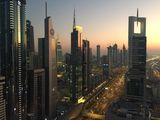 Sheikh Zayed Road ; comments:3