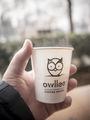 Espresso double shot ; No comments