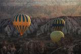 Полет над Кападокия ; comments:12