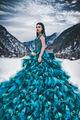 Кралица в ледената пустош ; comments:5