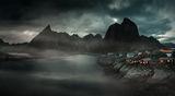 Рибарско селище ; Comments:43