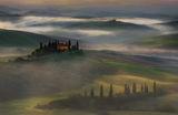 Утро в Тоскана ; comments:25