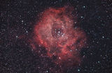 The Rosette Nebula (Caldwell 49) ; comments:14