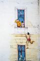 Румънски графити ; Comments:1