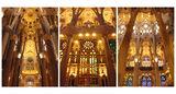 Sagrada Família ; Comments:7