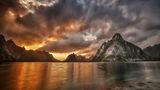 Огнено над Lofoten ; comments:10