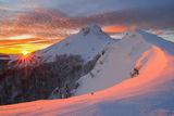 Магично утро - връх Юмрука, хижа Ехо ; comments:48