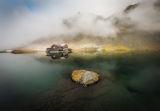 Езерни мъгли... ; comments:17