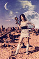 Barbarella - Queen Of The Galaxy... ; Comments:11