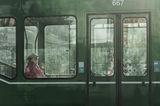 Трамвай зелен ; comments:12