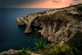 Blue Grotto ; Comments:9