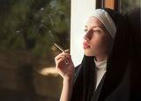 The Nun... ; comments:12