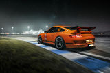 Porsche 911 997 GT3 RS ; comments:5