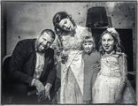 Special Family Portrait ; comments:9
