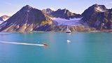 Magdalenen fjord,Spitzbergen,Norway ; comments:8