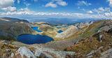 Циркусът на Рилските езера ; comments:15