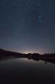 Нощ над езерото ; comments:2