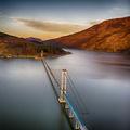 Въженият мост за село Лисиците ; Comments:14