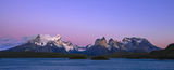 Torres del paine mornings ; comments:9