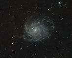 Pinwheel Galaxy (M101) ; comments:7