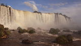 Iguazu Falls ; comments:9