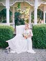 градинска сватба в Калифорния ; comments:2