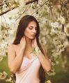Spring portrait ; comments:19