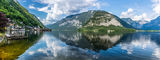 Рая Hallstatt Австрия ; comments:3