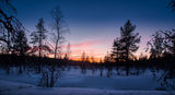 Свечеряване във Финландия ; Comments:5