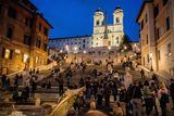 Площад Испания, Рим ; comments:4