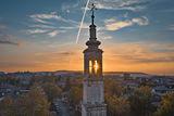 Светлината през очите на камбанарията ; comments:4
