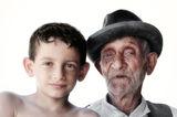 Дядо и внук ; comments:24