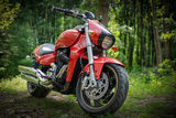 Suzuki Intruder 1800 ; comments:5