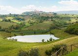 Сан Джиминяно, Италия ; Comments:5