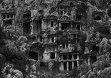 Ликийски гробници ; comments:2