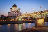Залез над река Москва ; comments:6