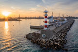 Port of Burgas ; comments:7