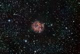 Мъглявината Пашкул (Cocoon Nebula - IC 5146) ; comments:5