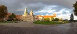 Wawel Royal Castle - Krakow ; comments:8