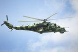 Ми-24 ВВС на България ; comments:2