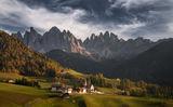 Доломития, Италия. ; comments:16