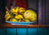 Тропически обяд ; comments:8