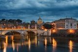 Синия час в Рим ; comments:13
