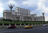 Румънският Парламент ; comments:13