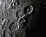 Триото кратери - Theophilus, Cyrillus, Catharina ; comments:7