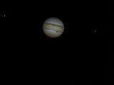 Юпитер Първи опит за Астрофотография на ; comments:7