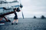 Старият самолет ; comments:4